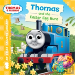 Bertrand.pt - First Railway Library Thomas And The Easter Egg Hunt