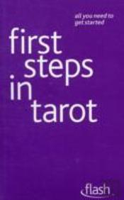 First Steps In Tarot