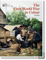 First World War in Color
