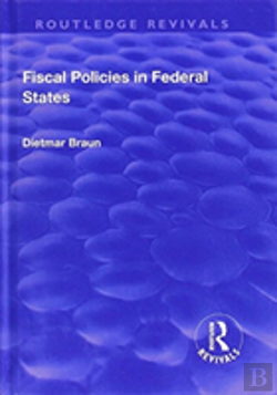 Bertrand.pt - Fiscal Policies In Federal States