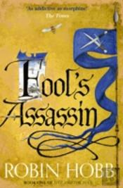 Fitz And The Fool (1) - Fool'S Assassin