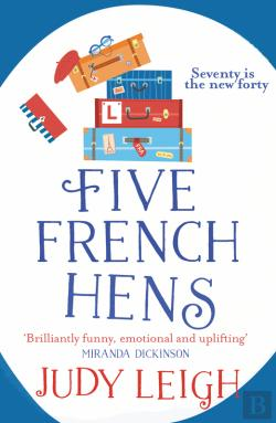 Bertrand.pt - Five French Hens