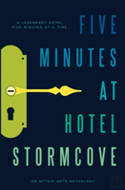 Bertrand.pt - Five Minutes At Hotel Stormcove