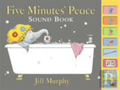 Five Minutes Peace Sound Book