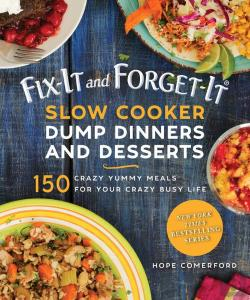 Bertrand.pt - Fix-It And Forget-It Slow Cooker Dump Cakes