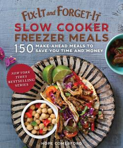 Bertrand.pt - Fix-It And Forget-It Slow Cooker Freezer Meals