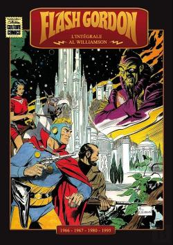 Bertrand.pt - Flash Gordon ; Intégrale Al Williamson