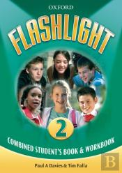 Flashlight 2: Combined Student'S Book And Workbook