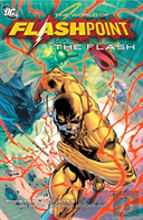 Flashpoint World Of Flashpoint The Flash