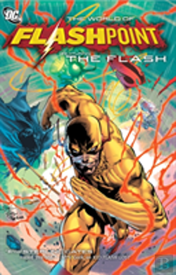 Bertrand.pt - Flashpoint World Of Flashpoint The Flash
