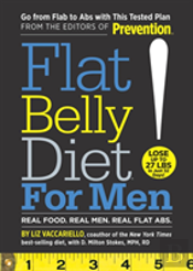 Flat Belly Diet For Men