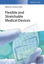 Flexible And Wearable Health Monitoring Devices