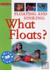 Floating And Sinking