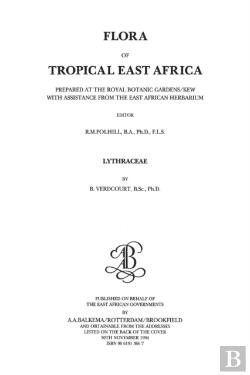 Bertrand.pt - Flora Of Tropical East Africa - Lythraceae (1994)