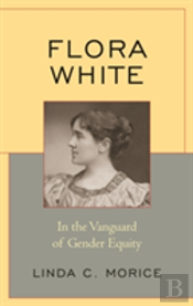 Flora White In The Vanguard Ofcb