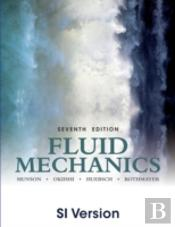 Fluid Mechanics 7th Edition Si Version
