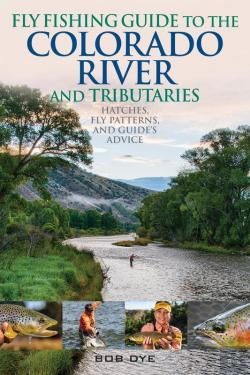 Bertrand.pt - Fly Fishing Guide To The Colorado River And Tributaries