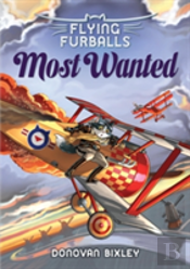 Flying Furballs: Most Wanted