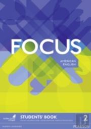 Focus Ame 2 Students' Book