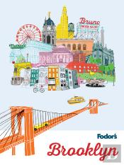 Fodor'S Brooklyn