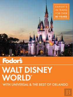 Bertrand.pt - Fodor'S Walt Disney World