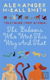 Folk Tales From Africa