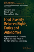 Food Diversity Between Rights, Duties And Autonomies