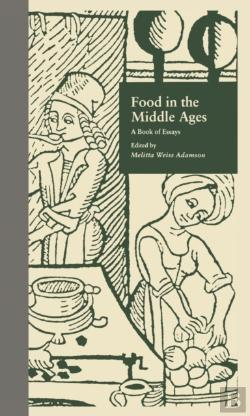 Bertrand.pt - Food In The Middle Ages