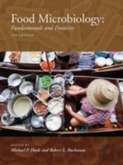 Food Microbiology - Fundamentals And Frontiers, Fourth Edition