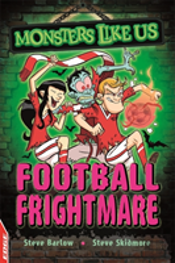 Football Frightmare