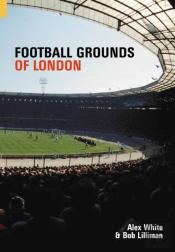 Football Grounds Of London