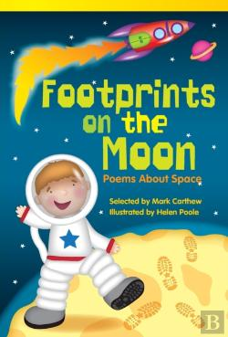 Bertrand.pt - Footprints On The Moon: Poems About Spac