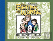 For Better Or For Worse: The Complete Library Volume 2