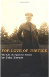 For Love Of Justice