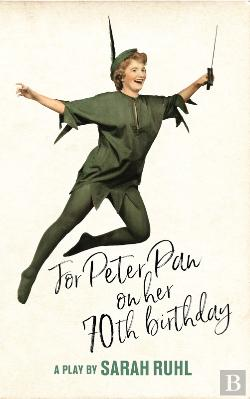 Bertrand.pt - For Peter Pan On Her 70th Birthday (Tcg Edition)