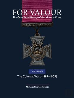 Bertrand.pt - For Valour The Complete History Of The Victoria Cross