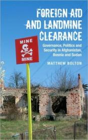 Foreign Aid And Landmine Clearance