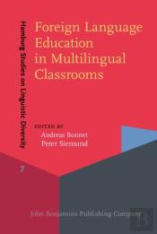 Foreign Language Education In Multilingual Classrooms