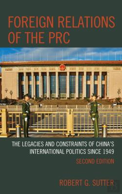Bertrand.pt - Foreign Relations Of The Prc