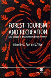 Forest Tourism And Recreation