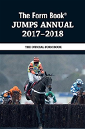 Form Book Jumps Annual 2017-2018