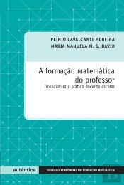 Formação Matemática Do Professor