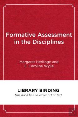 Bertrand.pt - Formative Assessment In The Disciplines