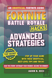 Fortnite Battle Royale Hacks - Advanced Strategies