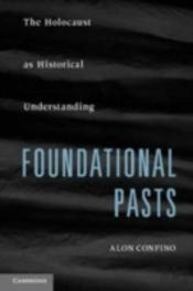 Foundational Pasts