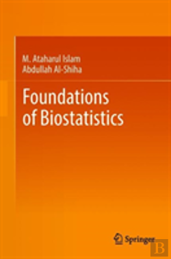 Bertrand.pt - Foundations Of Biostatistics