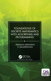 Foundations Of Discrete Mathematics With Algorithms And Programming