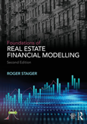 Foundations Of Real Estate Financia