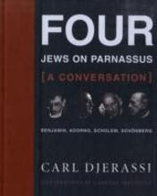 Four Jews On Parnassus - A Conversation