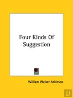 Bertrand.pt - Four Kinds Of Suggestion